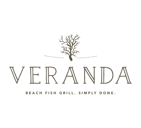 LUNCH AT VERANDA