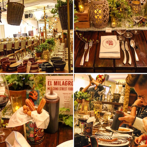 ​Anchor & Den showcases El Milagro at Out of the Kitchen event