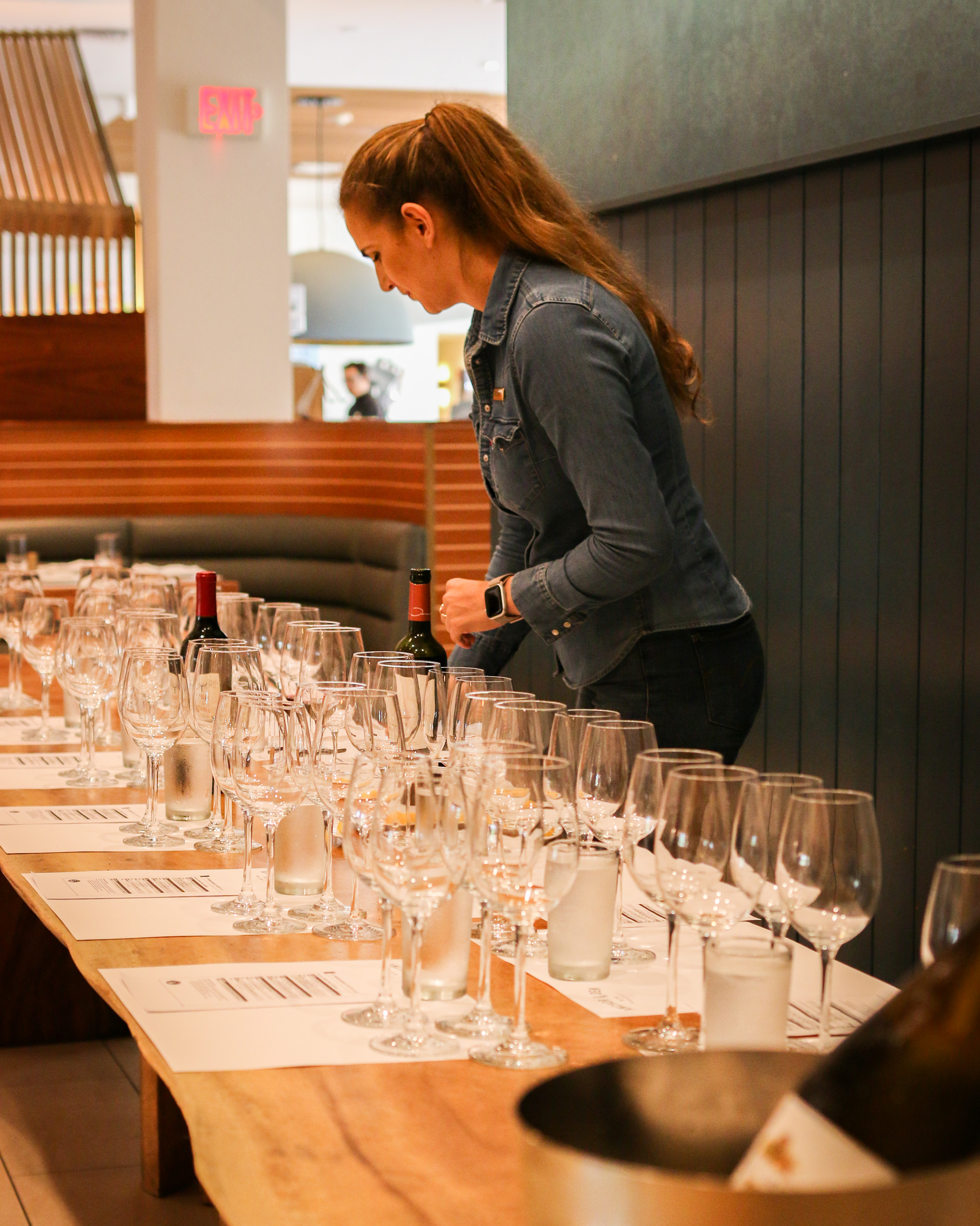 Raise Your Glass – With A Sommelier Class At Our Beach House