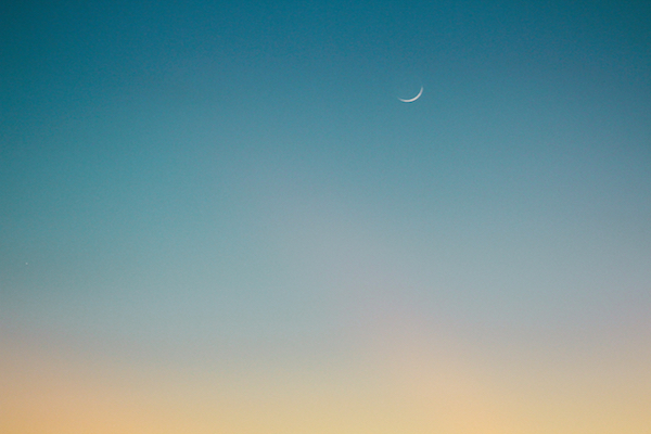 The Taurus New Moon: A Chance To Reflect