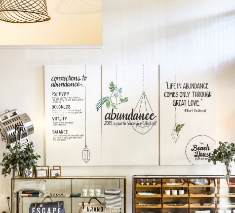 Looking back at Abundance 2019: A Year to Honour Your Fullest Self