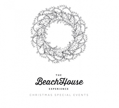 CELEBRATE CHRISTMAS CAYMAN-STYLE AT OUR BEACH HOUSE