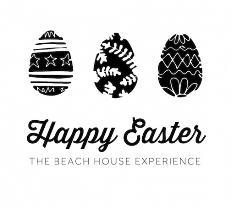 CELEBRATE EASTER AT OUR BEACH HOUSE