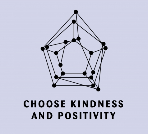 Secrets To Everyday Happy Living – Choose Kindness and Positivity