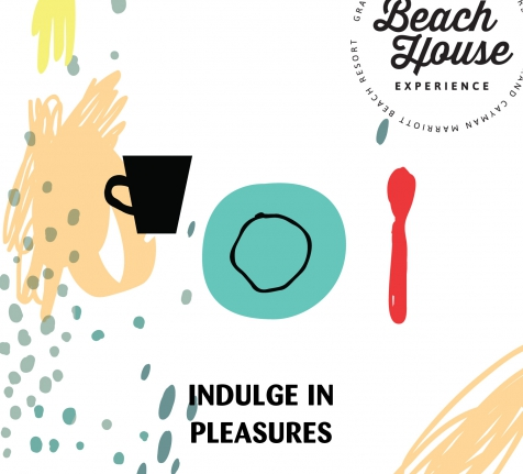 Kinship Manifesto 2018: Indulge in Pleasures
