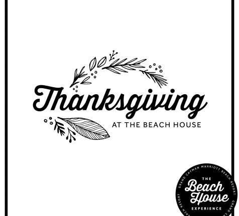Giving Thanks At Our Beach House