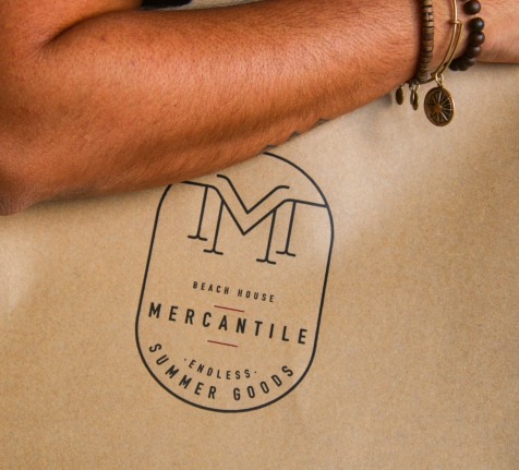 The Beach House Mercantile – A Retail Space Like No Other