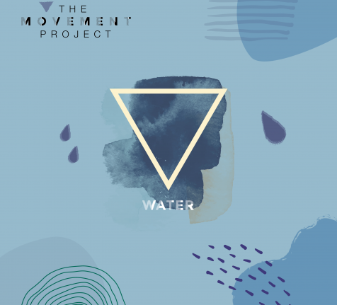 The Movement Project 2021: Letting Life Flow