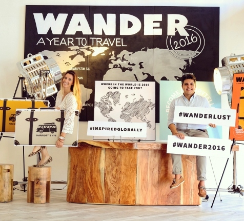 Travel and Become a Storyteller: The Beach House Wanderlust Diaries 2016