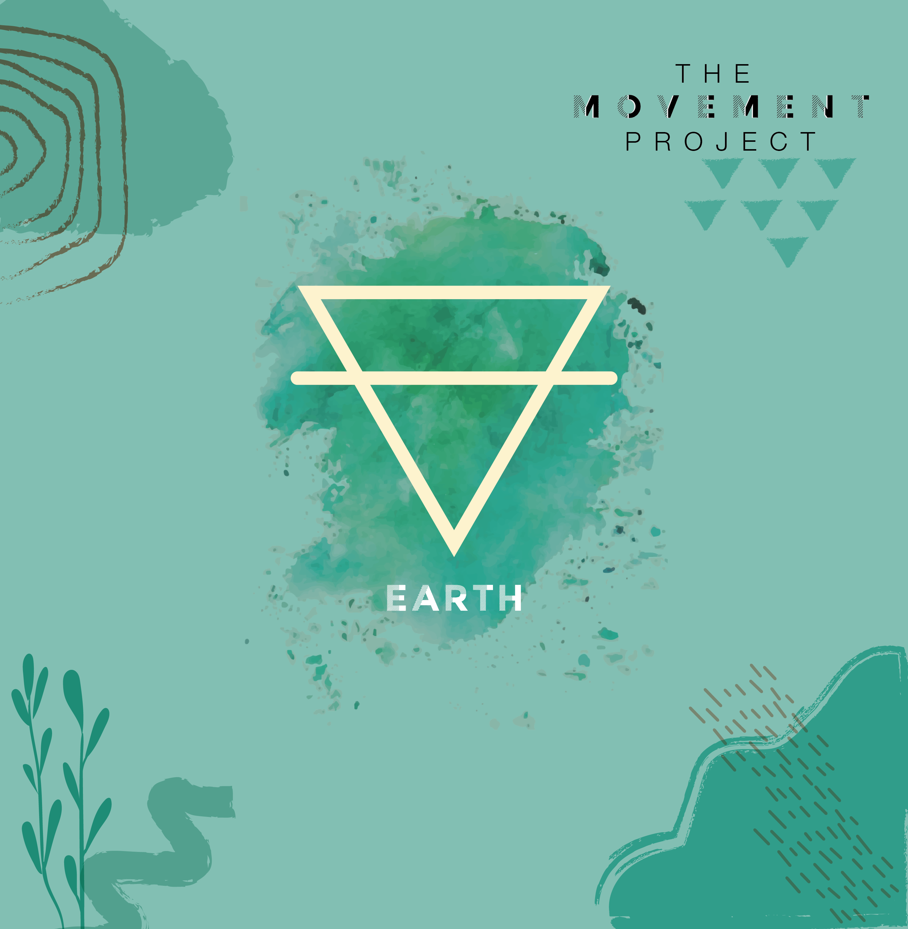 The Movement Project 2021: Honoring The Earth Element In All Of Us