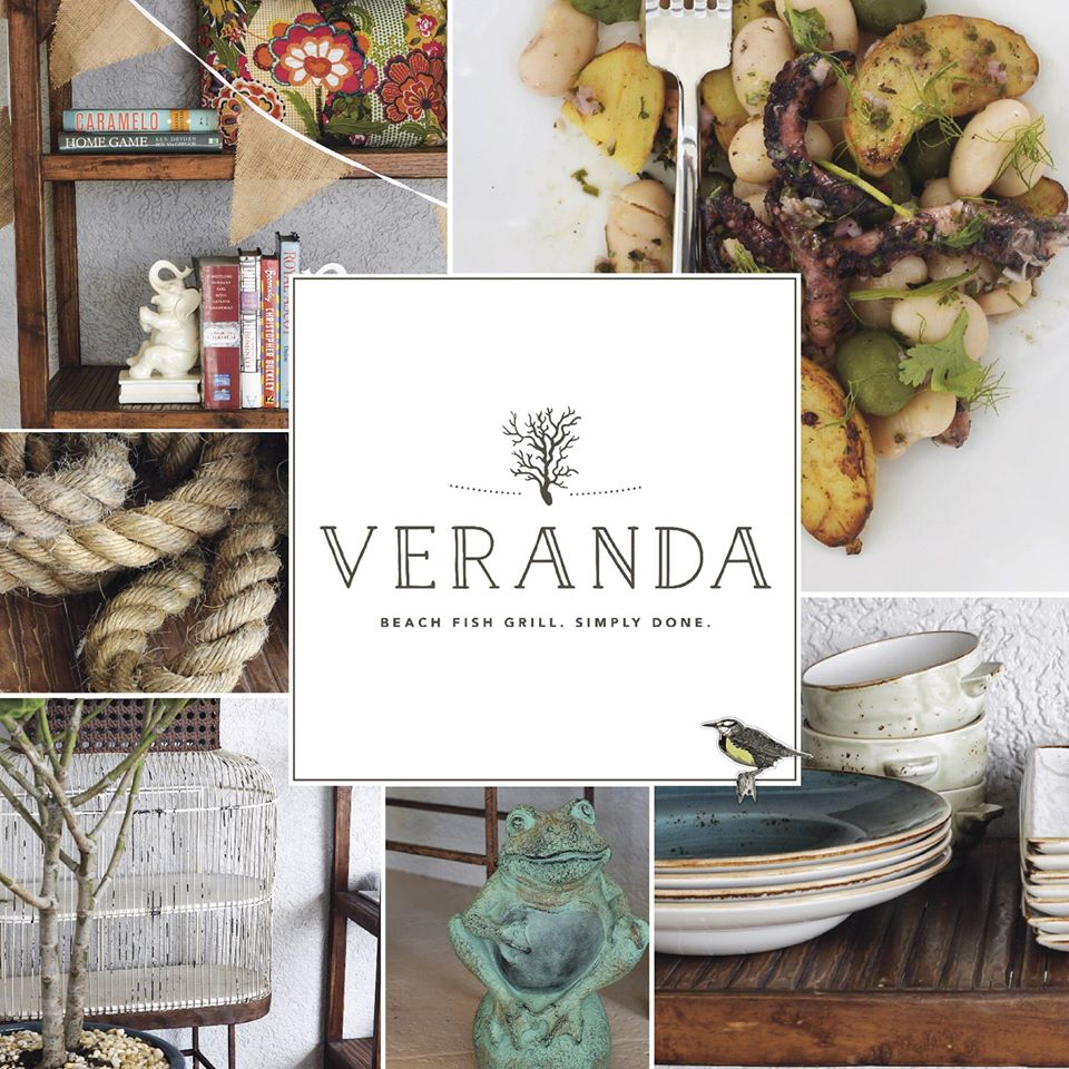 VERANDA: BOHO-CHIC AT OUR BEACH HOUSE
