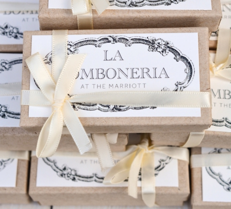 "INTRODUCING ""LA BOMBONERIA"" AT TASTE OF CAYMAN 2015"